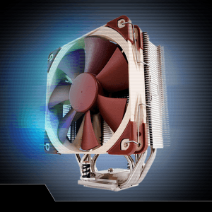 120mm Noctua NH-U12s