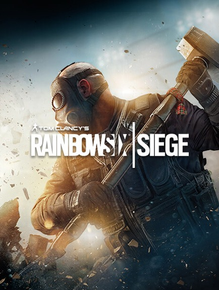 Rainbow Six Siege performs at 242fps with AMD Ryzen 9 3900X 12-Core 3.8GHz (4.6GHz Max Boost) & Nvidia GeForce RTX 2080 Ti 11GB