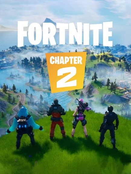 Fortnite: Chapter 2 performs at 321fps with AMD Ryzen 9 3900X 12-Core 3.8GHz (4.6GHz Max Boost) & Nvidia GeForce RTX 2080 Ti 11GB